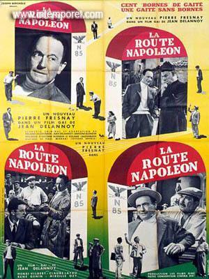 Napoleon Road