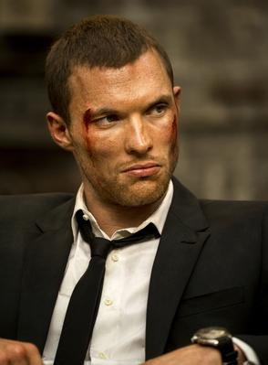 The Transporter Legacy - © Bruno Calvo © 2014 – EUROPACORP – TF1 FILMS PRODUCTION