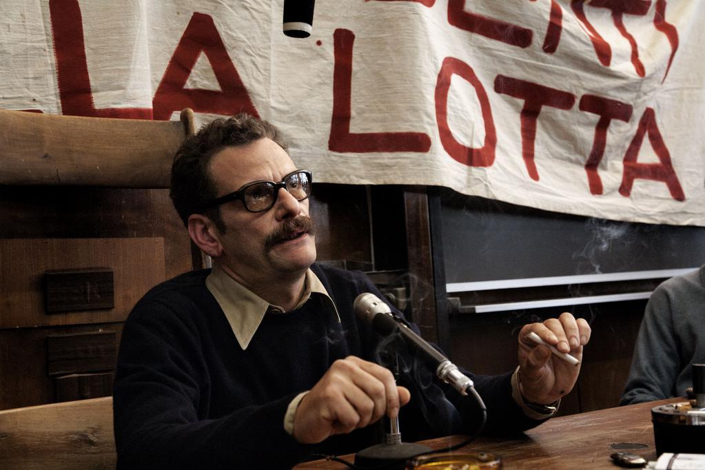 Omero Antonutti