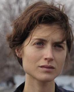 Marie-Eve Nadeau