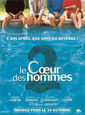 Cœur des hommes 2 (Le)