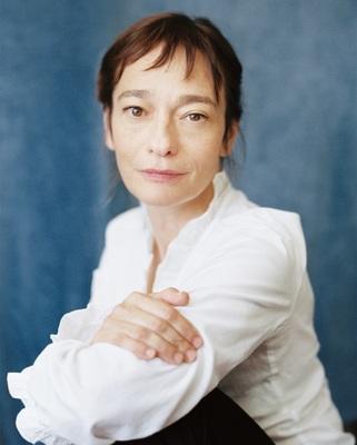 Elina Löwensohn - © Paloma Pinette