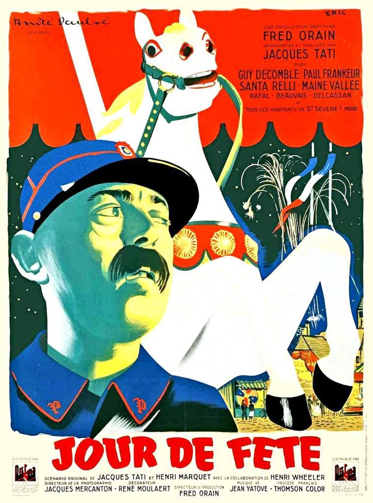 Mostra Internacional de Cine de Venecia - 1949
