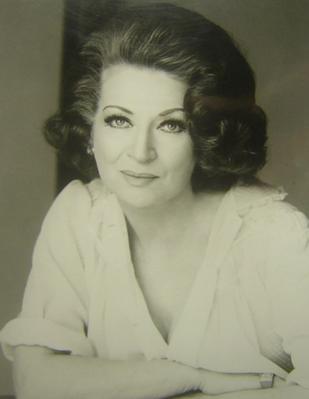 Olga Valéry