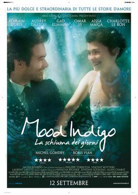 Mood Indigo - Poster - Italy