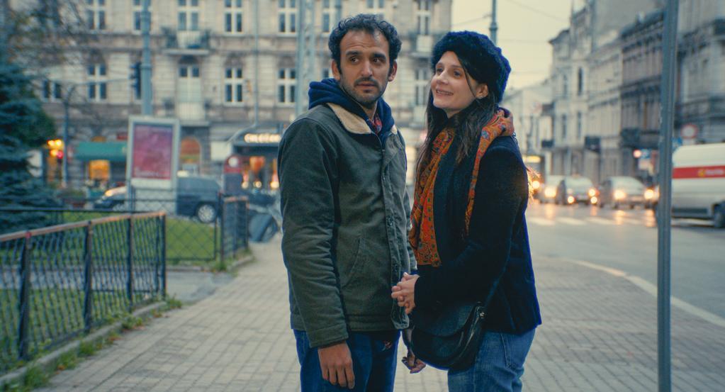 Moscú - Festival Internacional de Cine - 2019 - © Rectangle Productions - Le Pacte - NJJ Entertainment