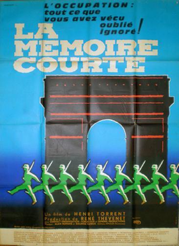 La Mémoire courte