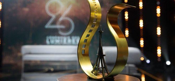 El palmarés al completo de los Premios Lumières 2021