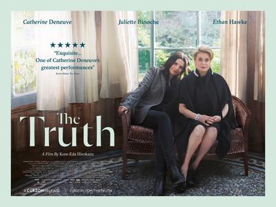 The Truth - United Kingdom
