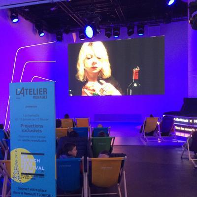 ¡Nueva edición récord para MyFrenchFilmFestival! ¡Y «El novato», el largometraje de Rudi Rosenberg, premiado doblemente!