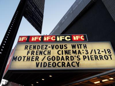 15° Rendez-vous with French Cinema en Nueva York - © uniFrance