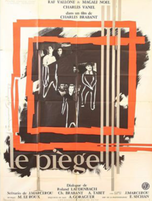 PIEGE (LE)