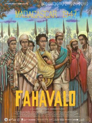 Fahavalo - Madagascar 1947