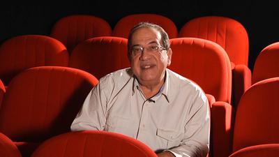 Corbier, des traces dans la mémoire des masses - ©  Cinéma Saint-André des Arts