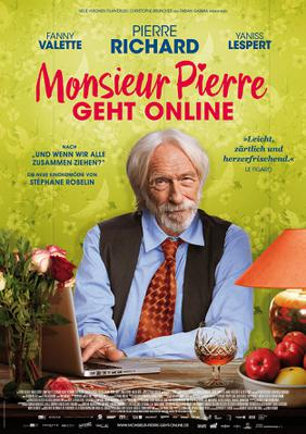 Mr Stein Goes Online - Germany