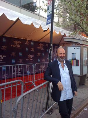 2011 Tribeca Film Festival