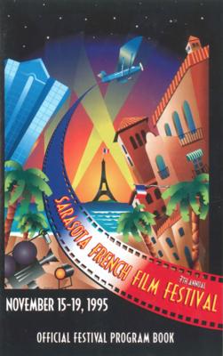 Festival de Cine Francés en Sarasota - 1995