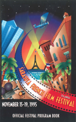 French Film Festival in Sarasota - 1995