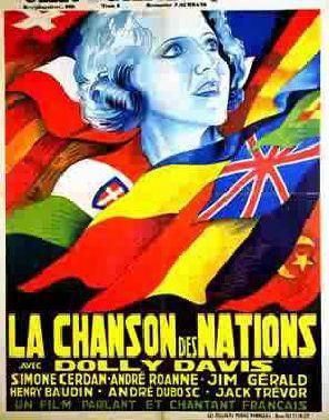 La Chanson des nations