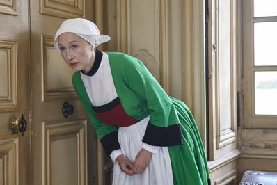 Bécassine ! - © Anne-Françoise Brillot