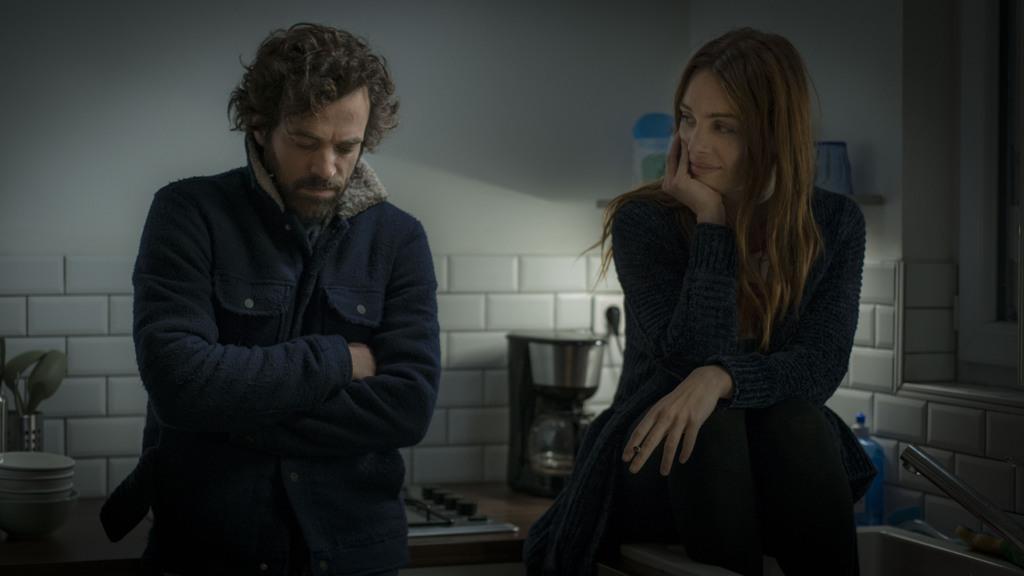 Francine Lorin-Blasquez - © Iota Production / LFP – Les Films Pelléas / RTBF / Auvergne-Rhône-Alpes Cinéma