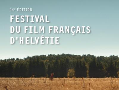 Le cinéma tricolore au 14e Festival du Film Français d'Helvétie