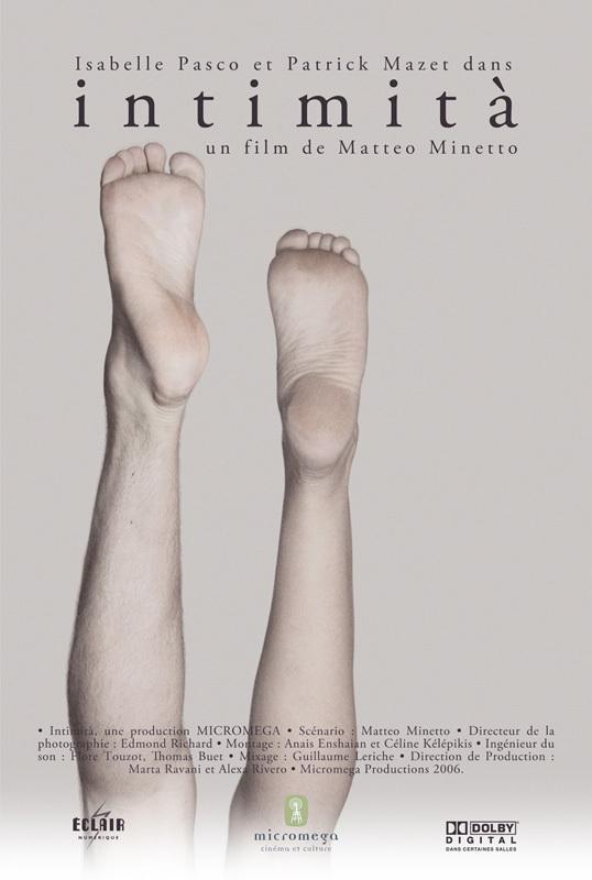 Festival de Cine de Nueva York / Avignon  - 2006
