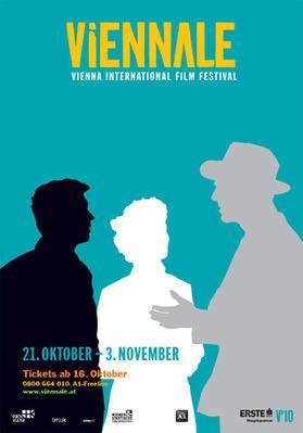 ウィーン(ビエンナーレ) 国際映画祭 - 2010