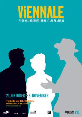 Festival international du film de Vienne (Viennale) - 2010
