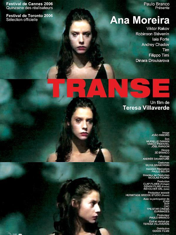 Trance (2006) - uniFrance Films