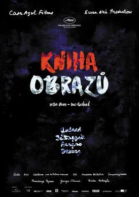 El Libro de imágenes - Poster - Czech Republic