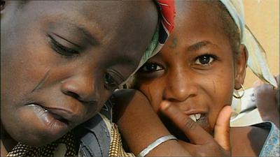 Enfants du Noma