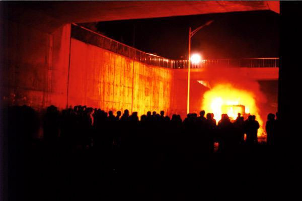 Tallinn - Black Nights Film Festival - 2006
