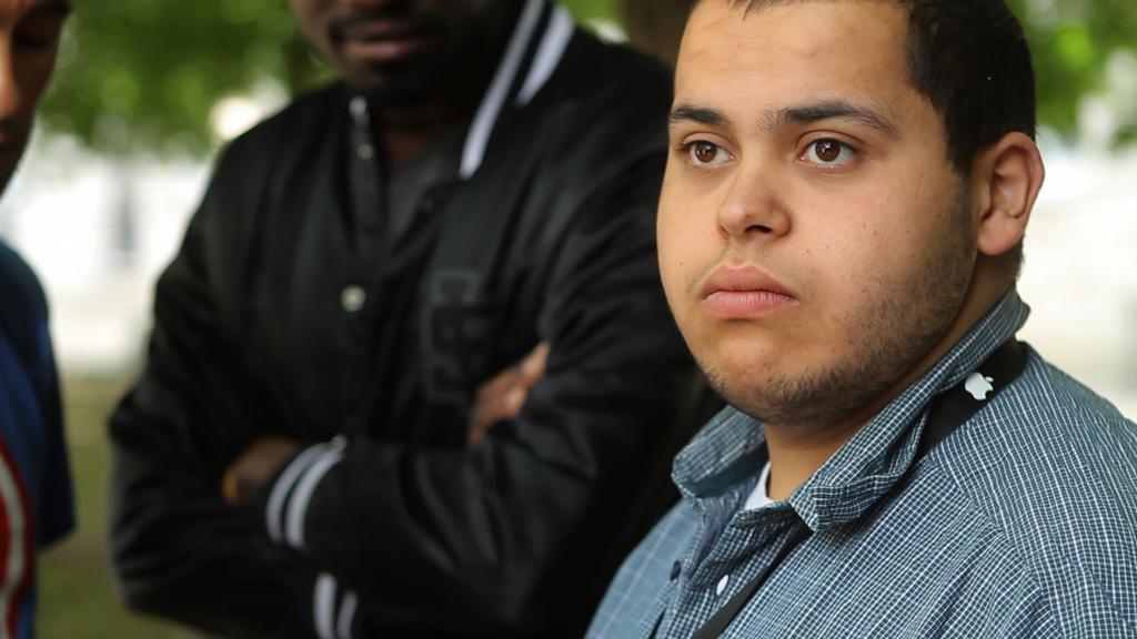 Mounir Idris