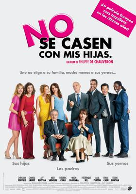 Serial (Bad) Weddings - Poster - Colombia