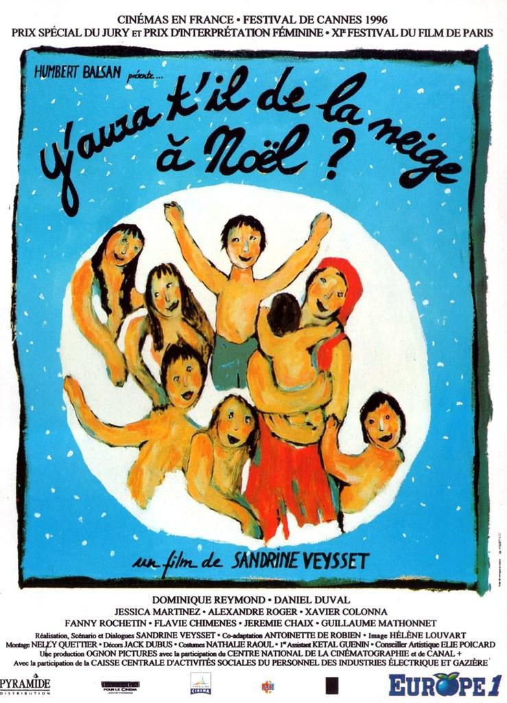 Indonésie - Festival du cinéma français - 2005