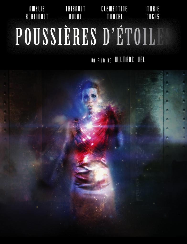 Amélie Robinault