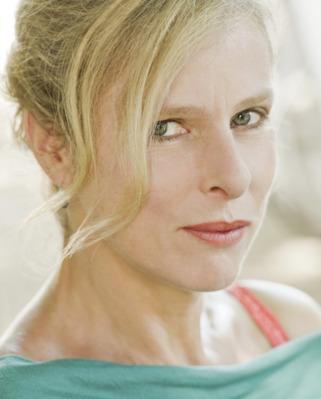 Karin Viard - © Jérome Prébois