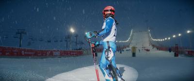 Slalom - © charlie bus production