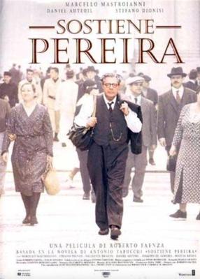 Pereira Declares
