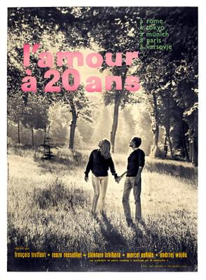 L'Amour à vingt ans