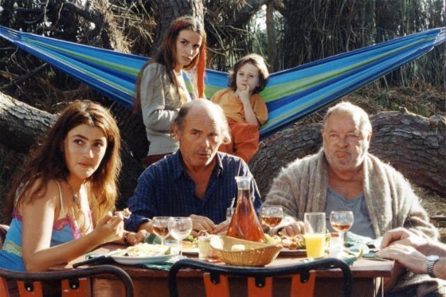 Festival Internacional de Cine de Róterdam (IFFR) - 2002