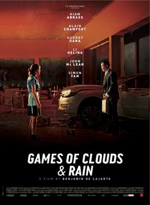 Les Jeux des nuages et de la pluie