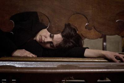 La Belle endormie - © Francesca Fago