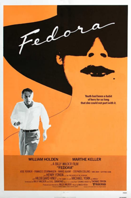 Fedora - USA