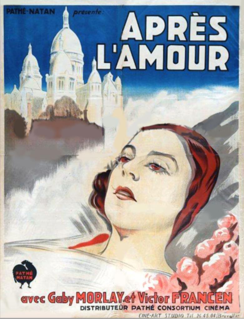 Laurette Fleury