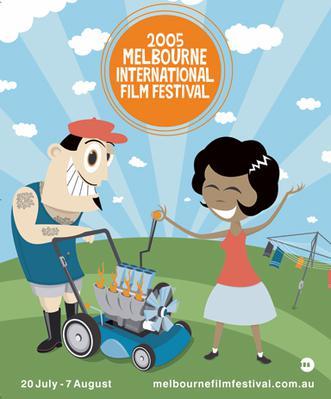 Festival Internacional de Cine de Melbourne  - 2005