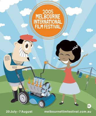 Melbourne International Film Festival - 2005