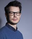 Antoine Raimbault - © Philippe Quaisse / UniFrance