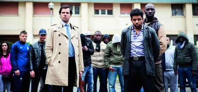 BO Films français à l'étranger - semaine du 29 mars au 4 avril - © Dr